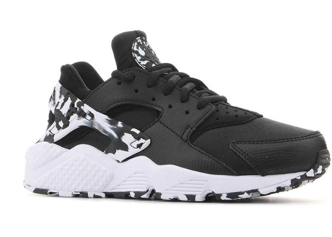 Nike W Air Huarache Run SE* BLACK