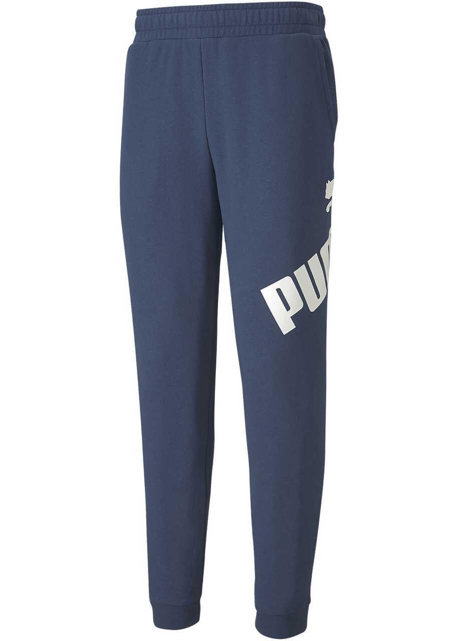 PUMA Evostripe Pants 581438 Blue imagine