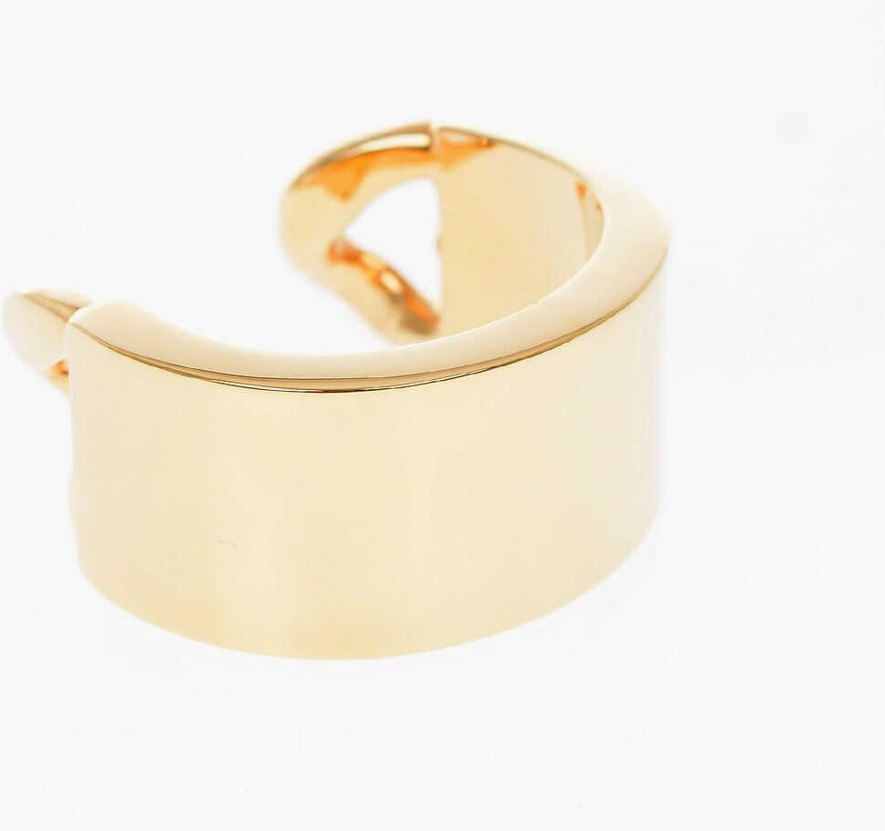 Maison Margiela MM11 Brass Bracelet GOLD