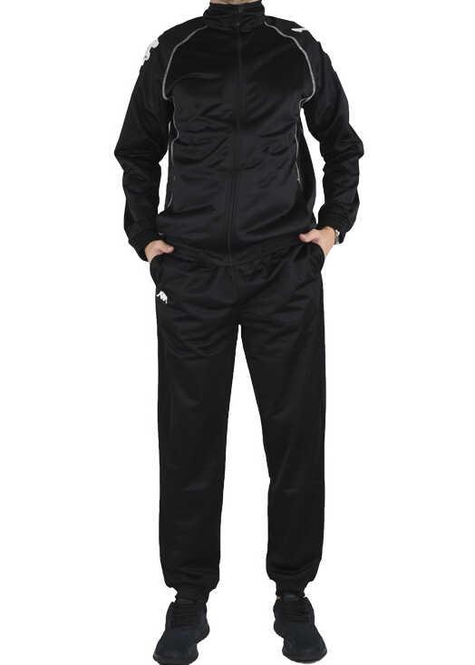 Kappa Ephraim Training Suit Black imagine