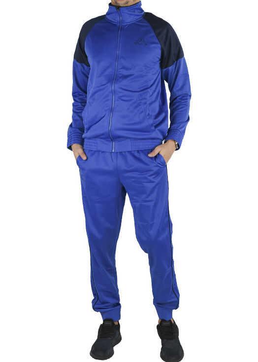 Kappa Ulfinno Training Suit Blue imagine