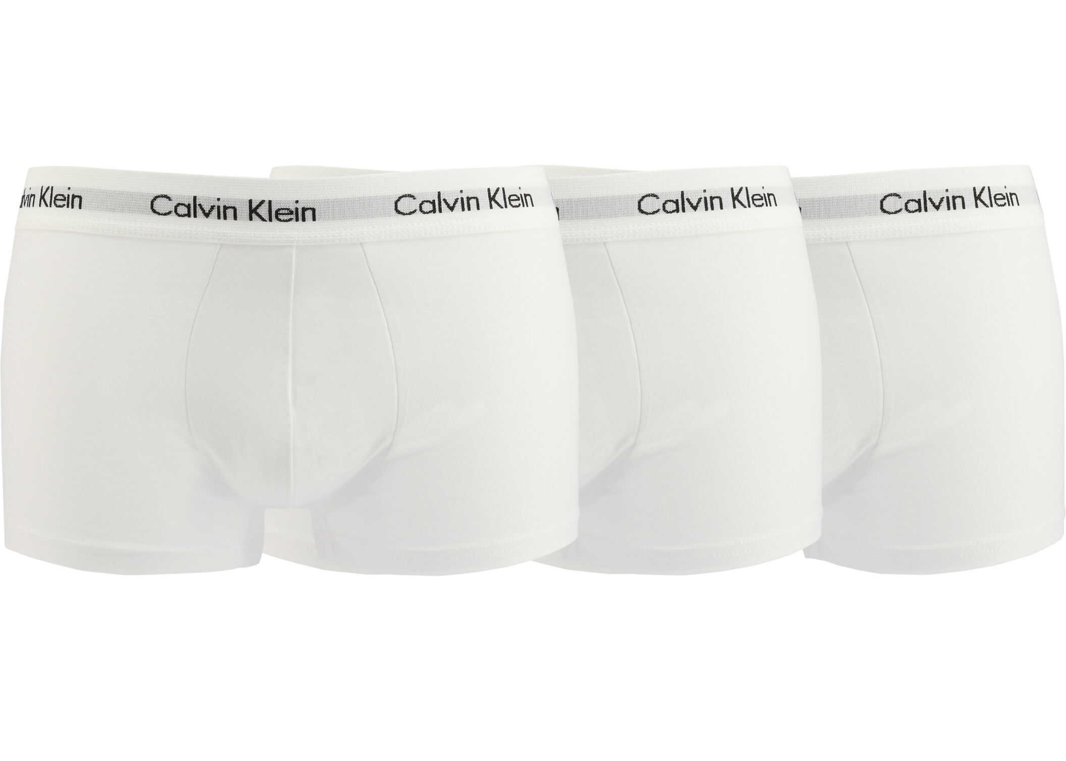 Calvin Klein U2664G WHITE imagine