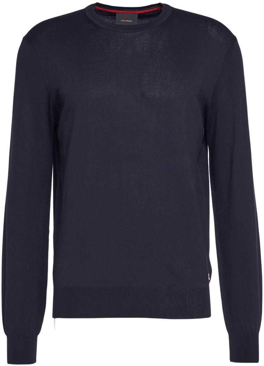"Peuterey Sweater ""Dodos"" Blue imagine"