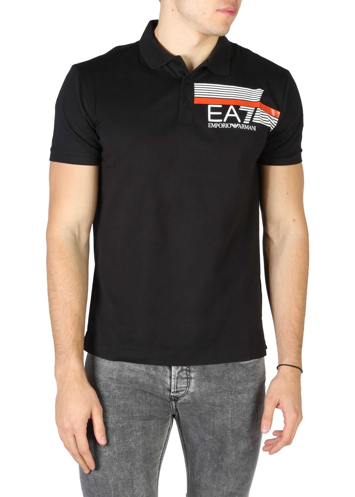 EA7 3Hpf17_Pj02Z* BLACK