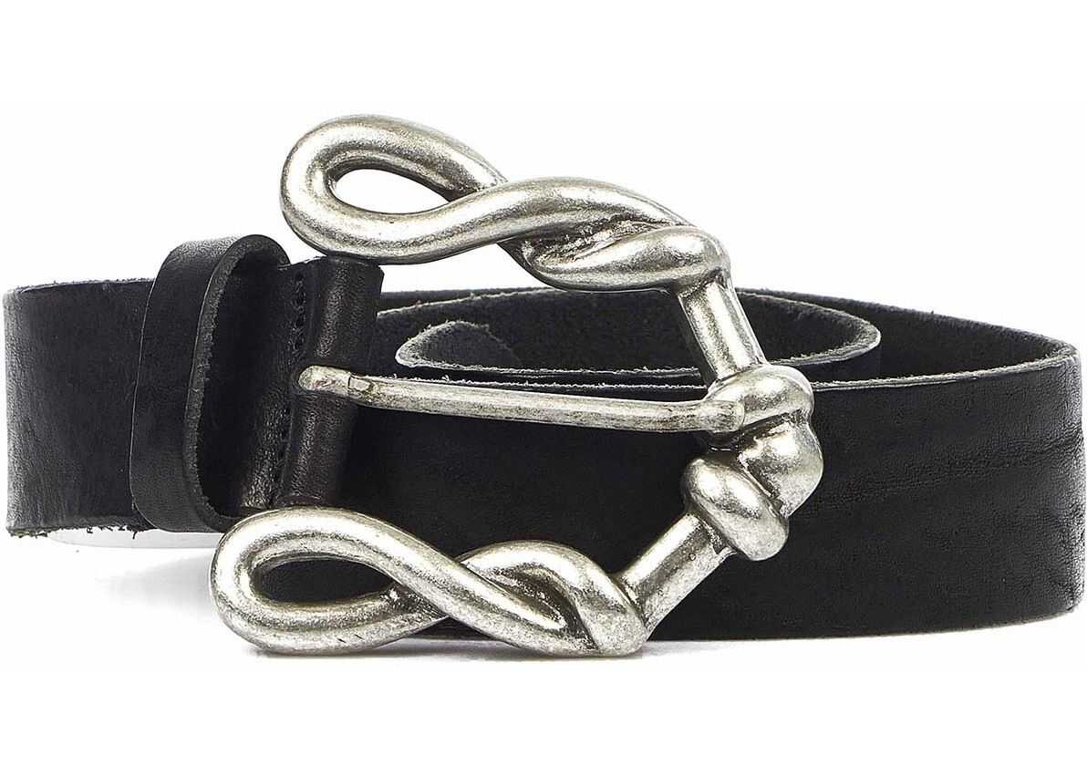 Pepe Jeans Leather belt