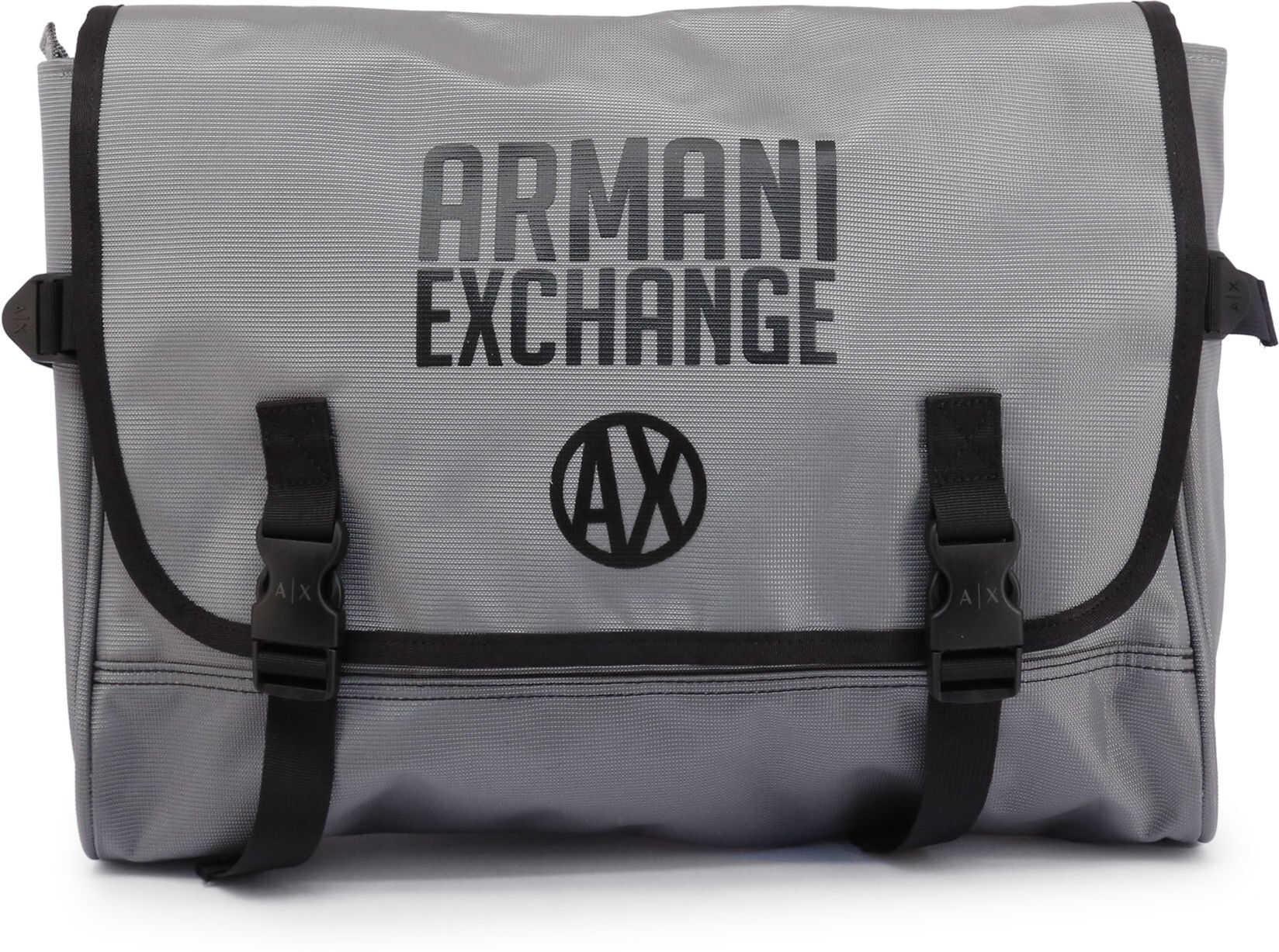 Armani Exchange 952094_8P201 GREY imagine b-mall.ro