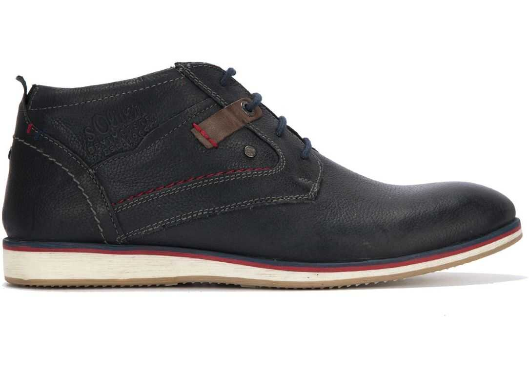 s.Oliver Shoes 7995 Navy