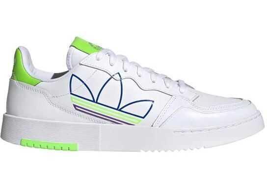 adidas Supercourt White imagine b-mall.ro