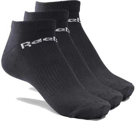 Reebok Act Core Low Cut Sock Black imagine