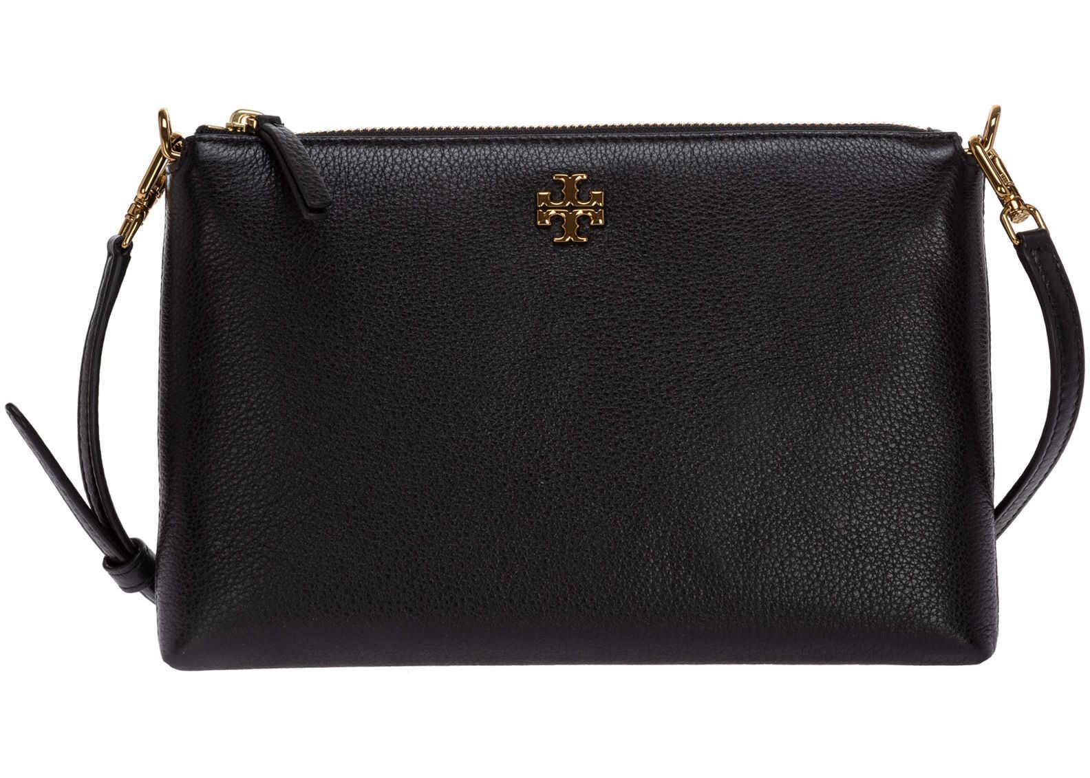 Tory Burch Bag Kira 61385 Black imagine b-mall.ro