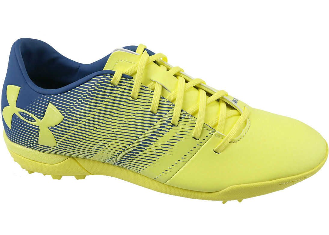 Under Armour Spotlight TF* Yellow