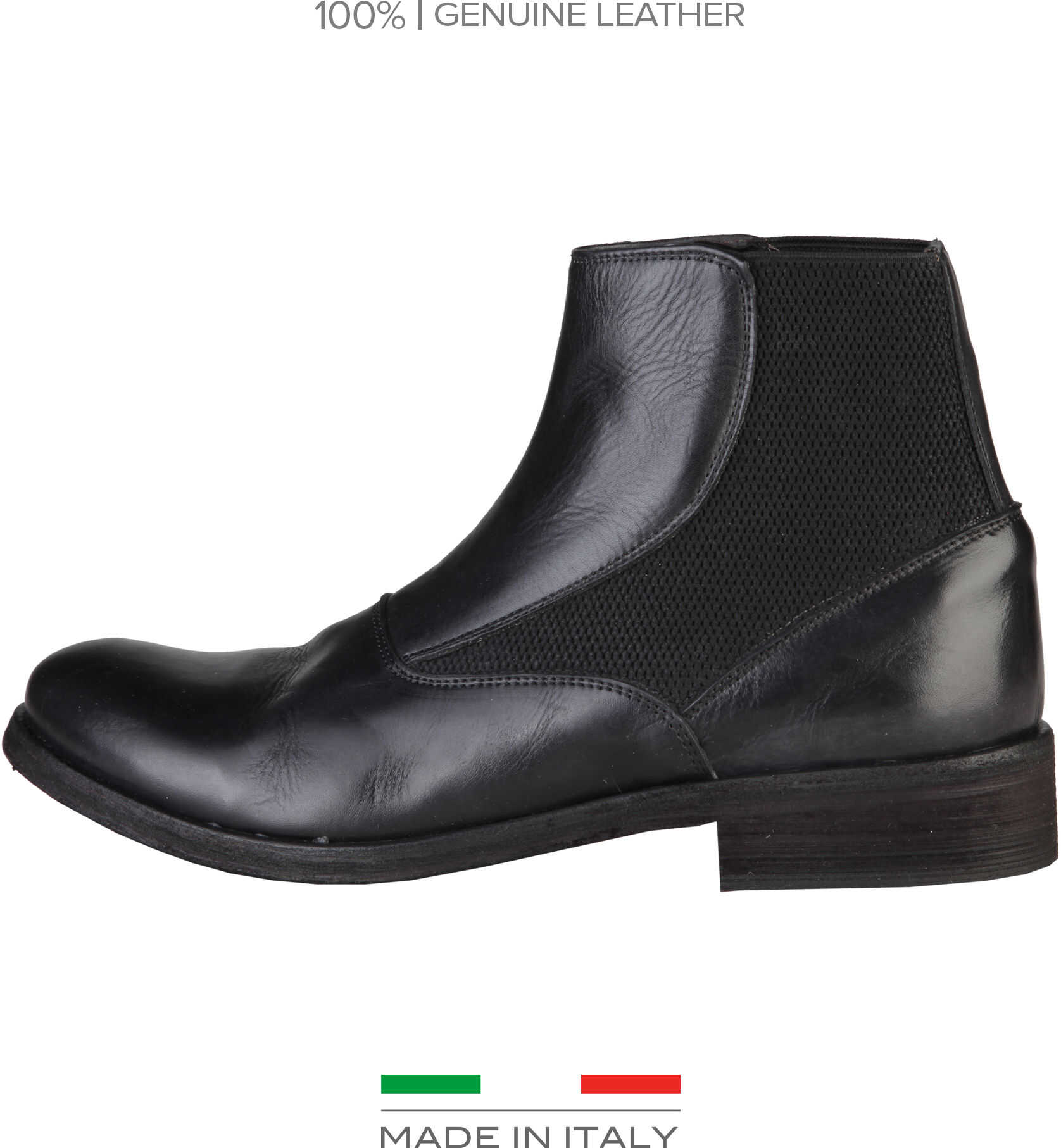 Made in Italia Enea_ BLACK imagine b-mall.ro