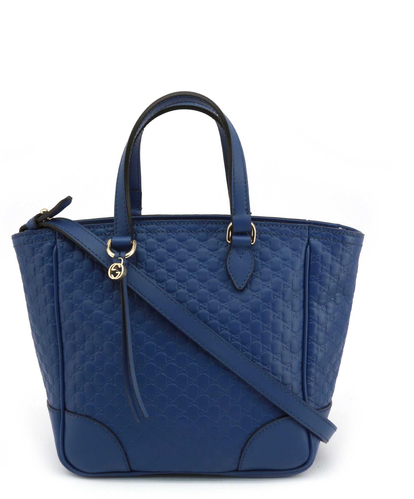 Gucci 449241_Bmj1G BLUE imagine b-mall.ro