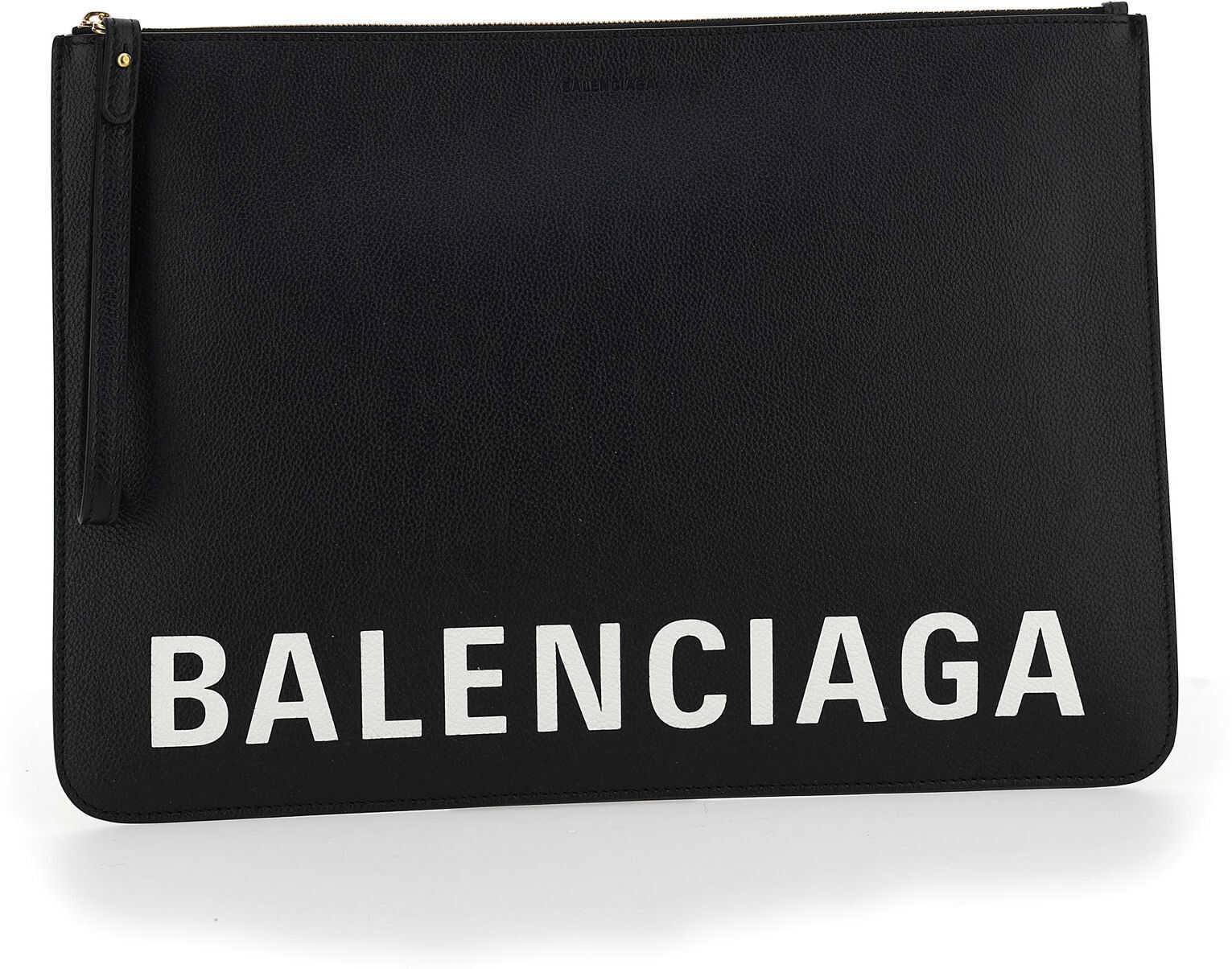 Balenciaga Pouch 6306261IZKM N/A imagine b-mall.ro