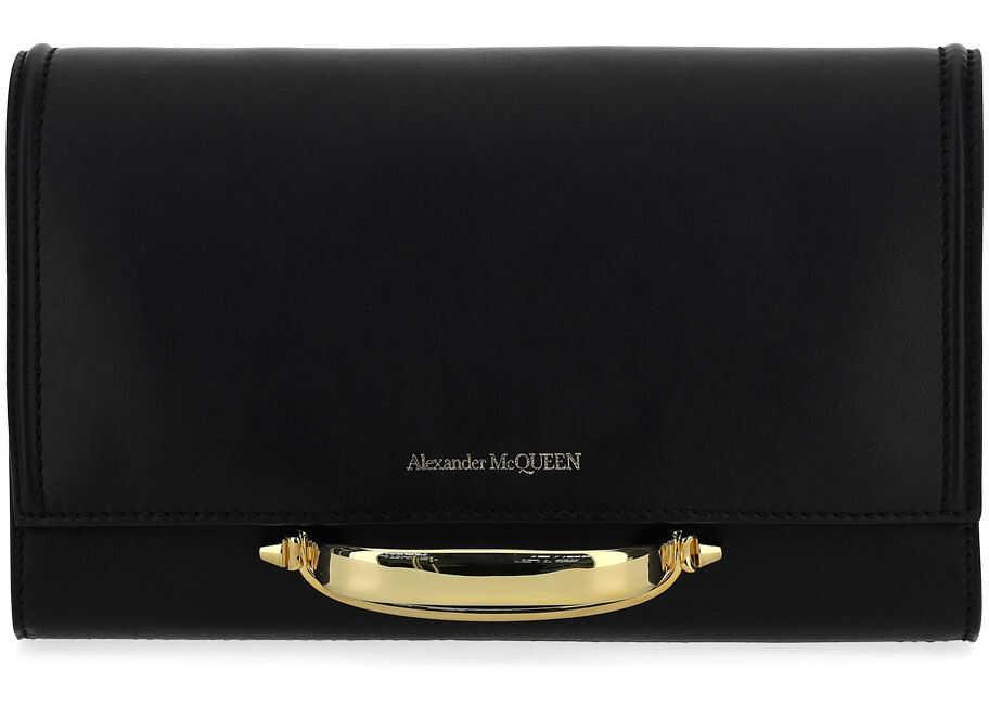 Alexander McQueen Shoulder Bag 630261D78UT N/A imagine b-mall.ro