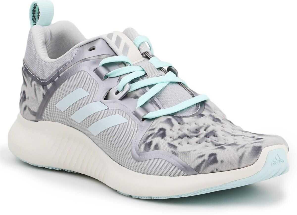 adidas Performance Adidas Edgebounce GREY imagine b-mall.ro