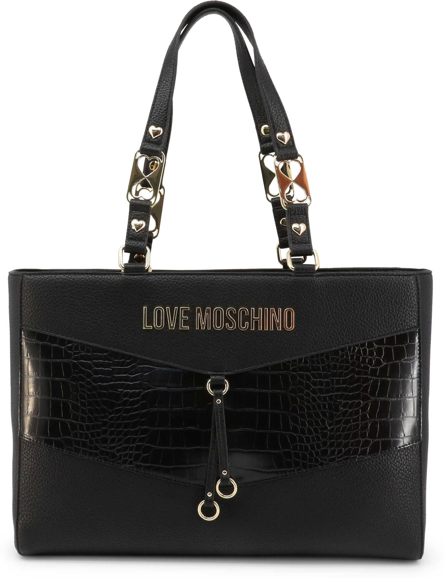 LOVE Moschino Jc4292Pp0Bkp BLACK imagine b-mall.ro