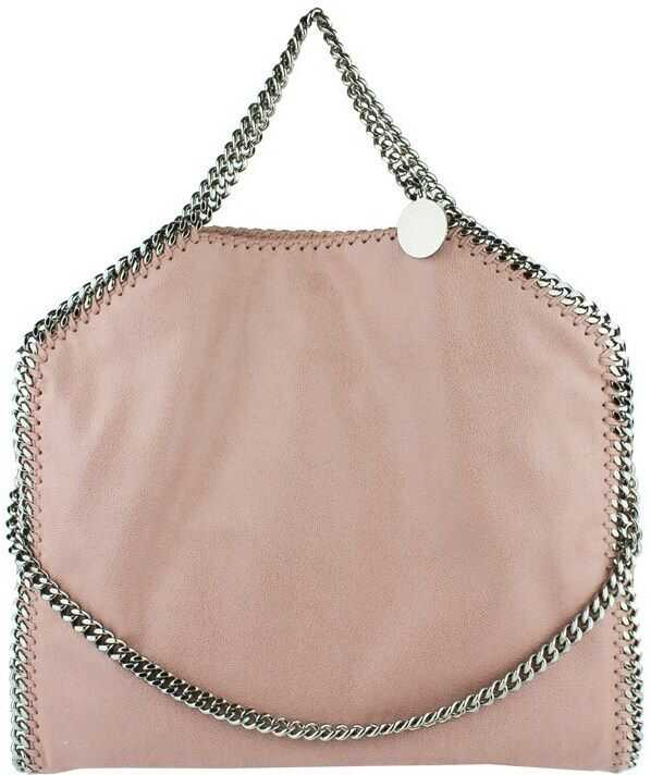 Stella McCartney Falabella Bag 234387 W9132 5702 Pink imagine b-mall.ro