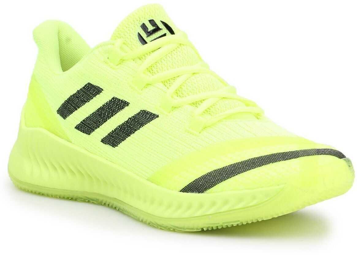 adidas Performance Adidas Harden B/E YELLOW imagine b-mall.ro