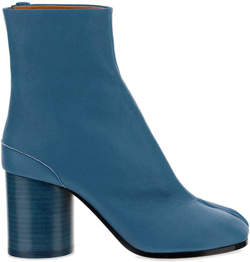 Maison Margiela Boots S58WU0260P3753 BLUE imagine b-mall.ro