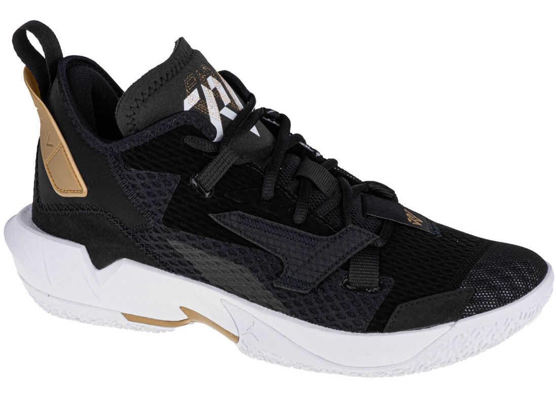 Jordan Why Not Zer0.4 Black imagine b-mall.ro