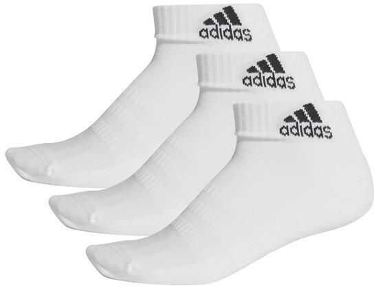 adidas Cush Ank 3Pp* White