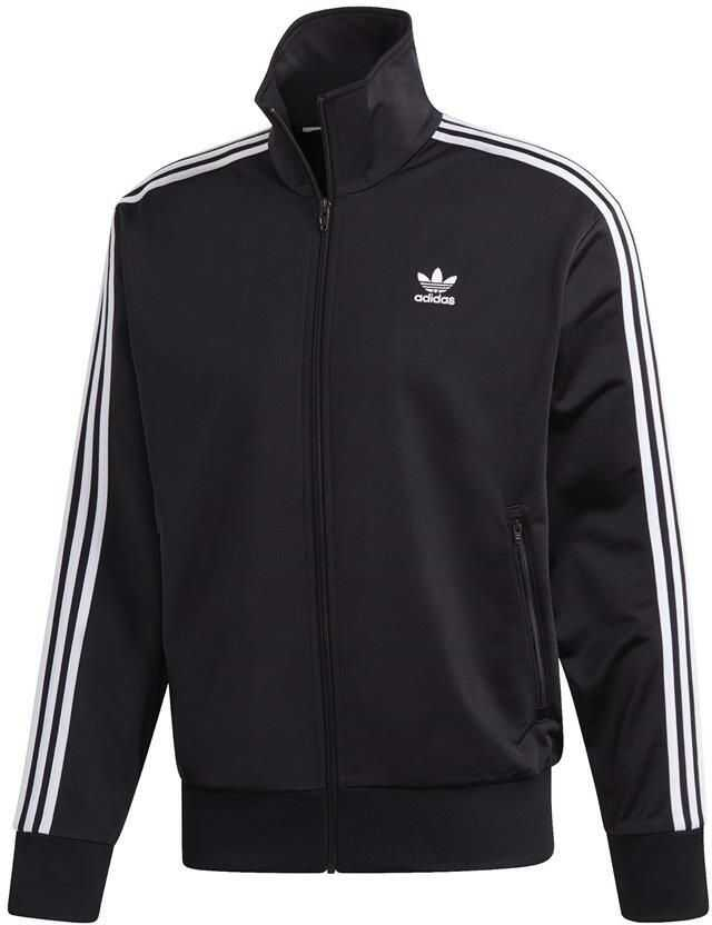 adidas Fbird Tt* Black