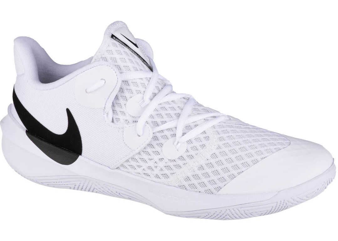 Nike Zoom Hyperspeed Court* White