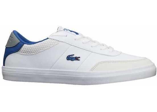 Lacoste Court Master 120 2 Cuj* White