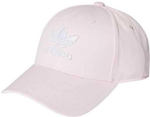 adidas Baseb Class Trefoil* Pink