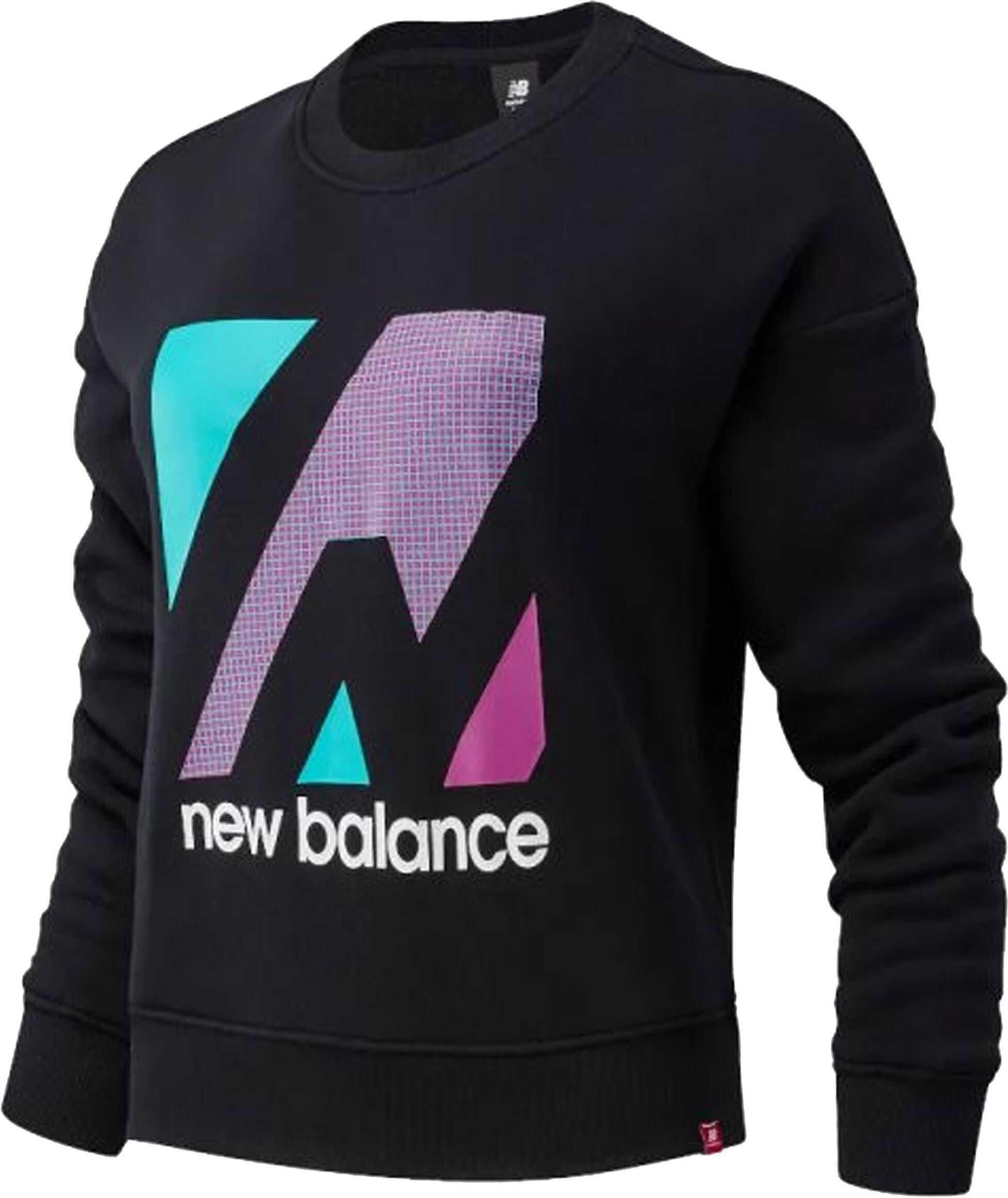 New Balance Wt03533 WT03533BK* N/A
