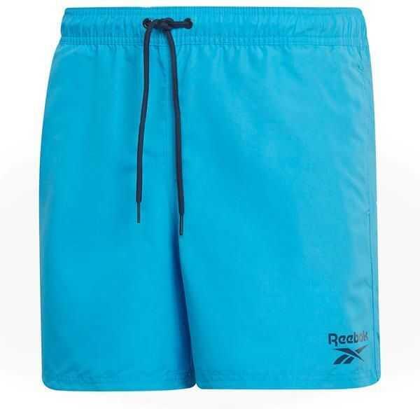 Reebok Swim Short Yale* Blue