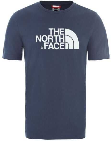The North Face M S/S Easy Tee* Navy
