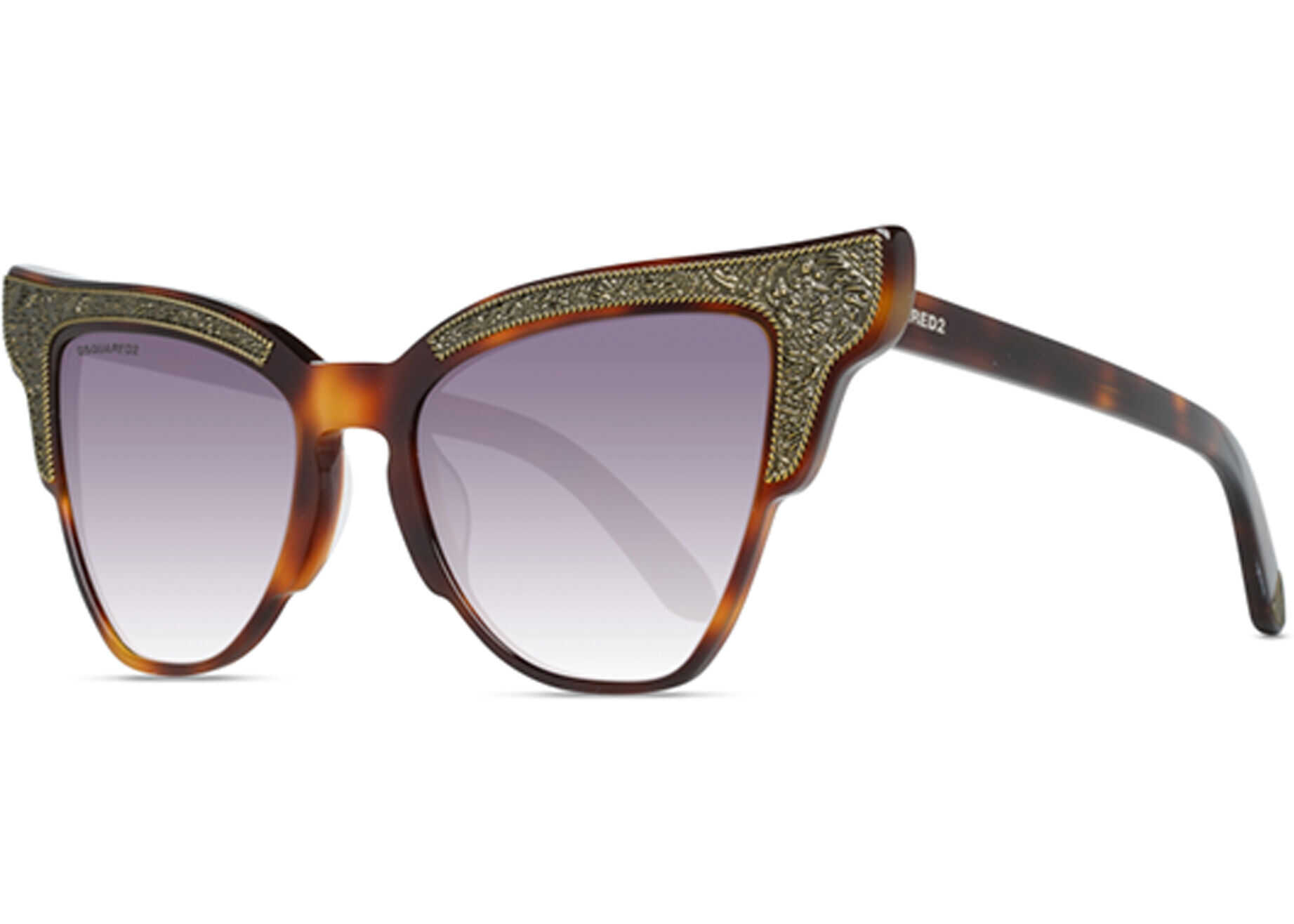 DSQUARED2 Dq0314* BROWN