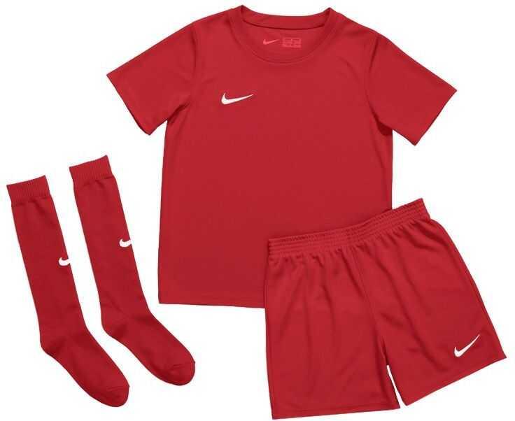 Nike CD2244-657* Red
