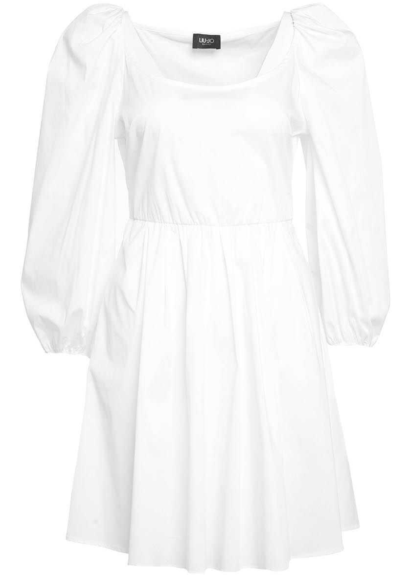 Liu Jo Mini dress* White