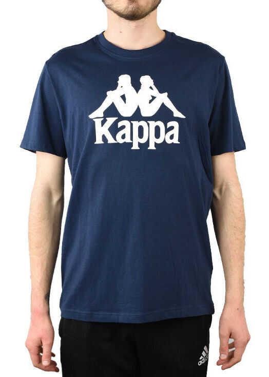 Kappa Caspar T-Shirt* Navy