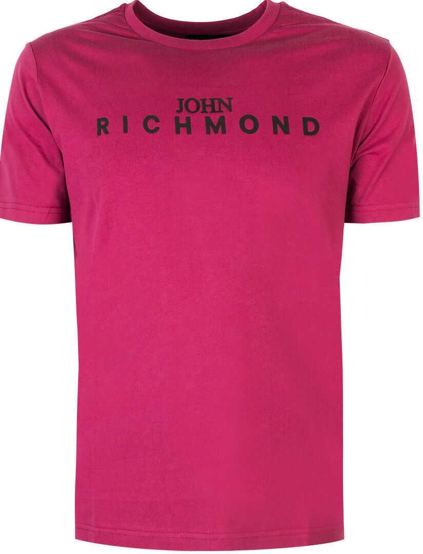 John Richmond Hortensius RMP20313TS* Bordowy
