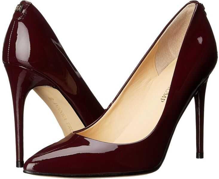 Pantofi cu Toc Dama Ivanka Trump Kayden 4