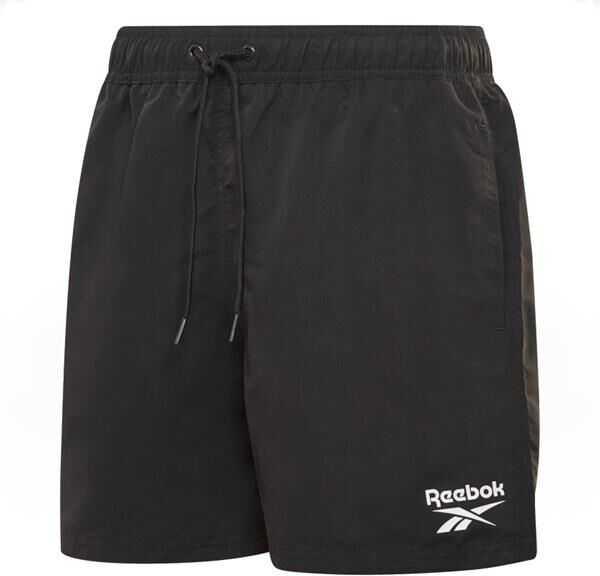 Reebok Swim Short Yale* Black