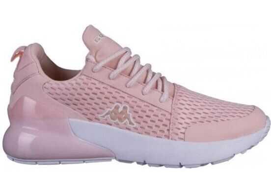Kappa Colp* Pink