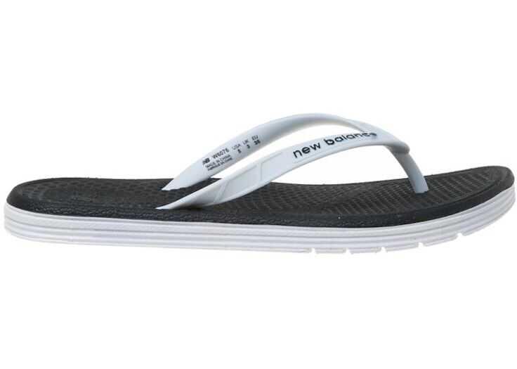 New Balance Nb 6076 Pro Thong* Grey