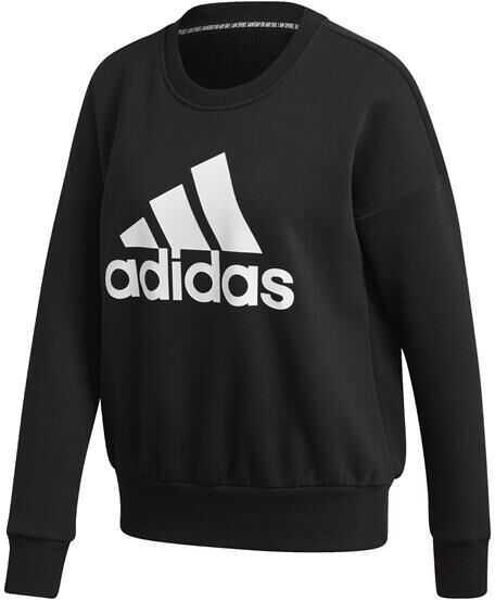 adidas W Bos Crewsweat* Black