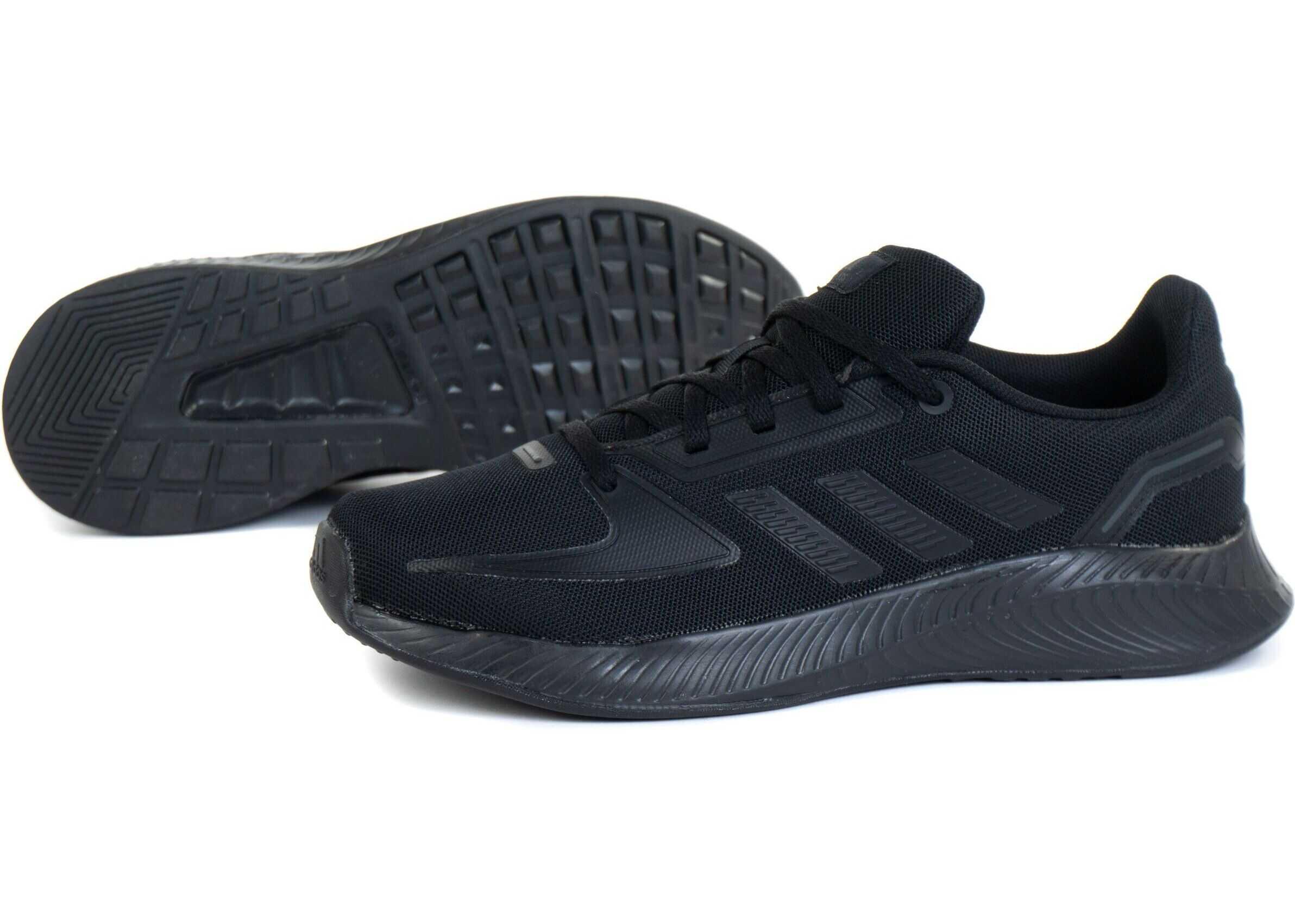 adidas Runfalcon 2.0 K FY9494* Black