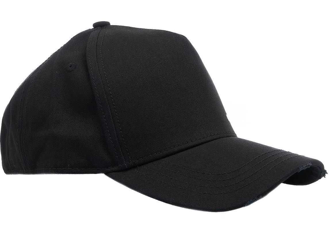 DSQUARED2 Baseball cap* Black