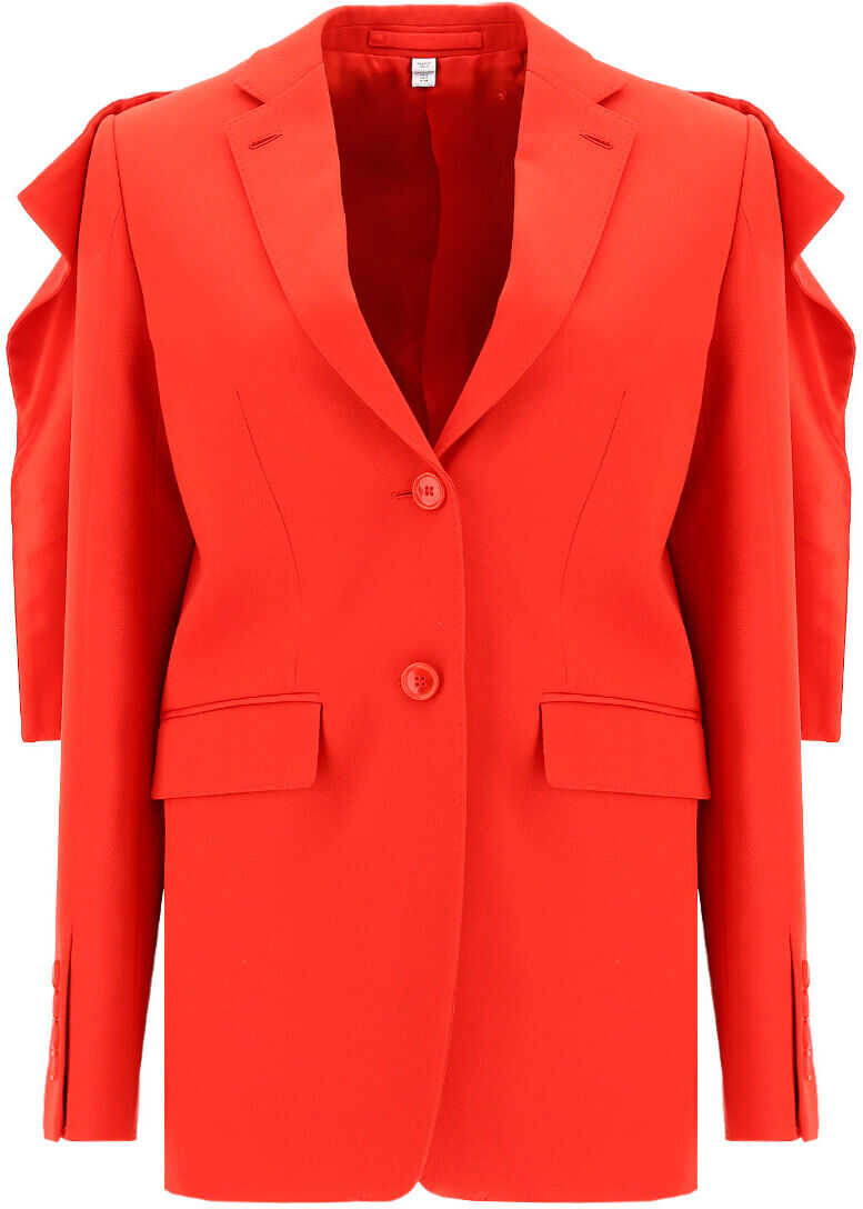 Burberry Jacket 8046728 BRIGHT RED image0