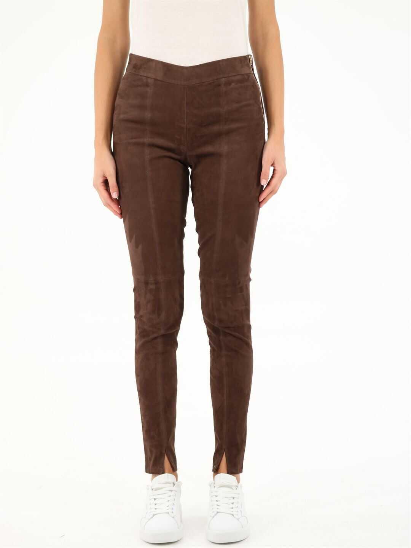 ARMA Ocher Trousers 002L216010.02 Brown image0