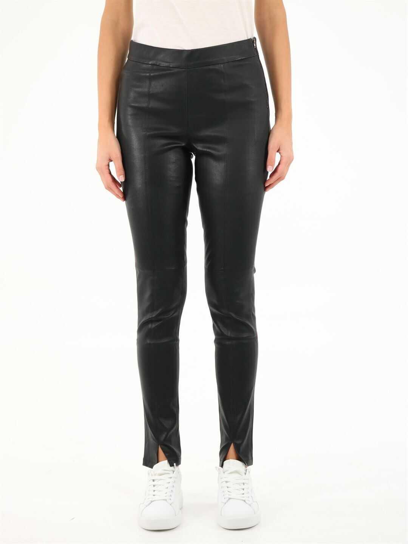 ARMA Ocher Trousers 001L216010.02 Black image0