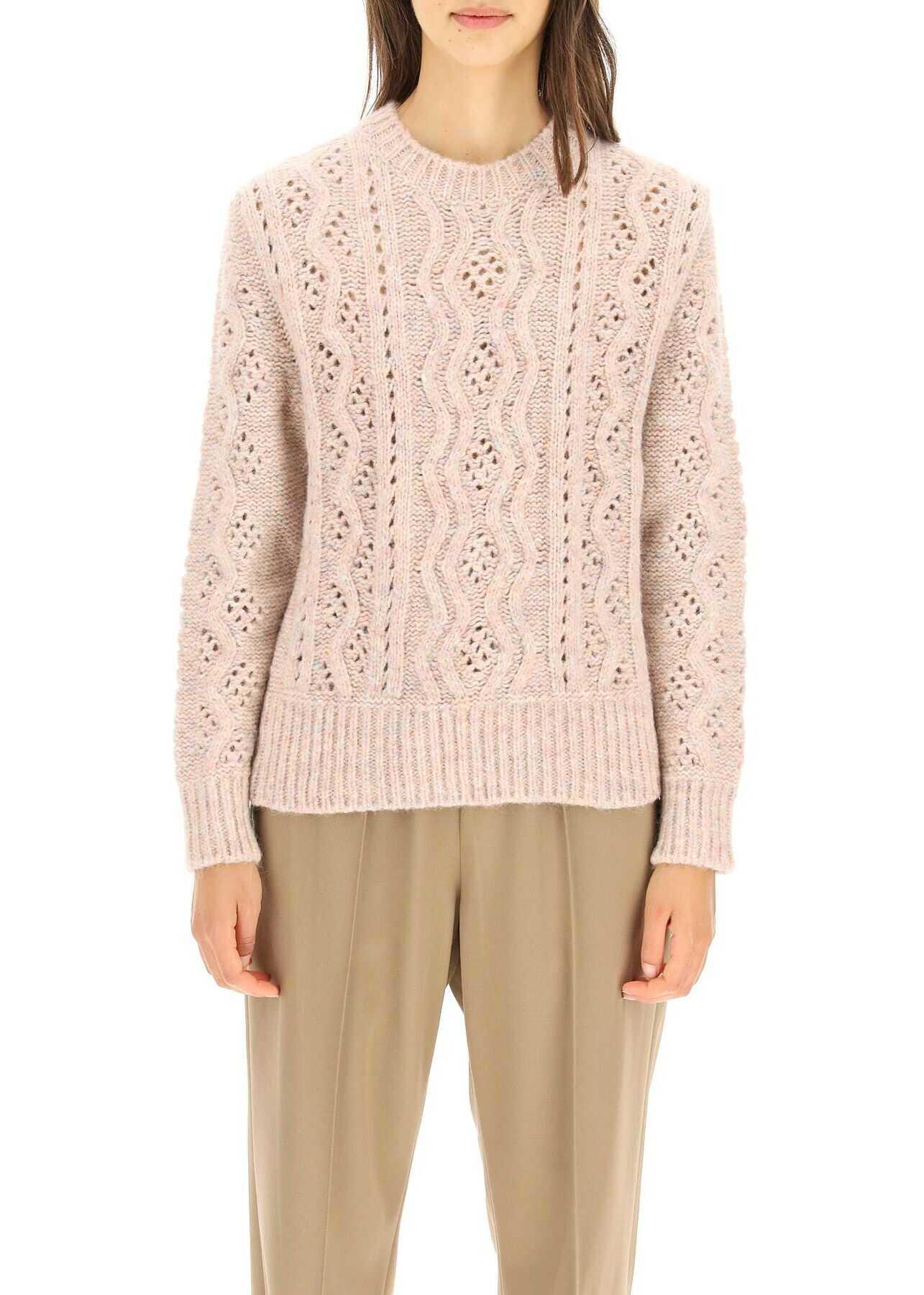 A.P.C. A.p.c. Alissandre Sweater WPAAV F23082 MULTICOLOR image0