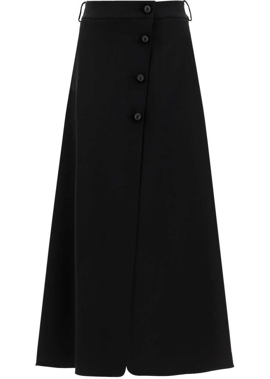 Giorgio Armani Skirt 1WHNN059T02TI BLACK BEAUTY image0